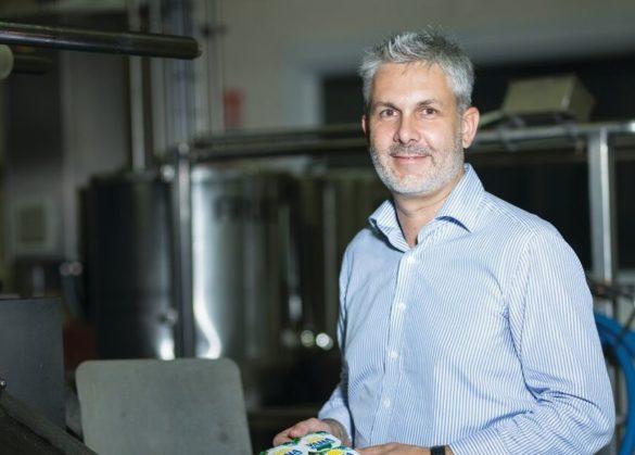 Laurent Mirabel - entreprise Solam - Producteur Caresse Guyanaise et Yana