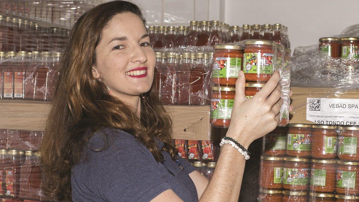 Spice Creole Food met en conserve l'authenticité des saveurs créoles