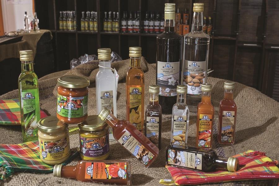 Produits Spice Creole Food