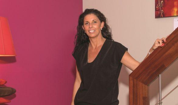 Angéline Maggioni, directrice de Technobois
