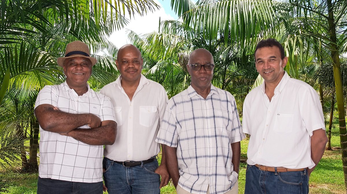 Yana Wassaï structure la filière wassaï en Guyane