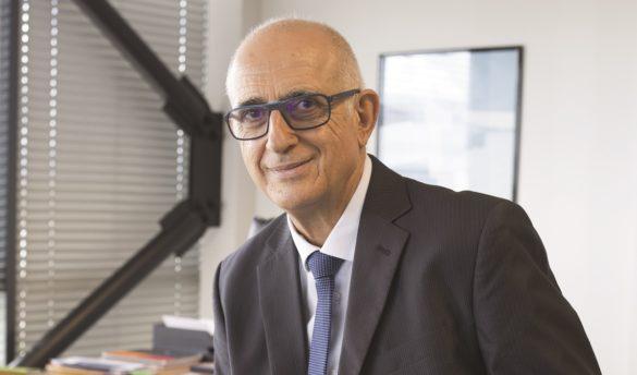 Thierry Souladié, directeur de CMA CGM Guadeloupe