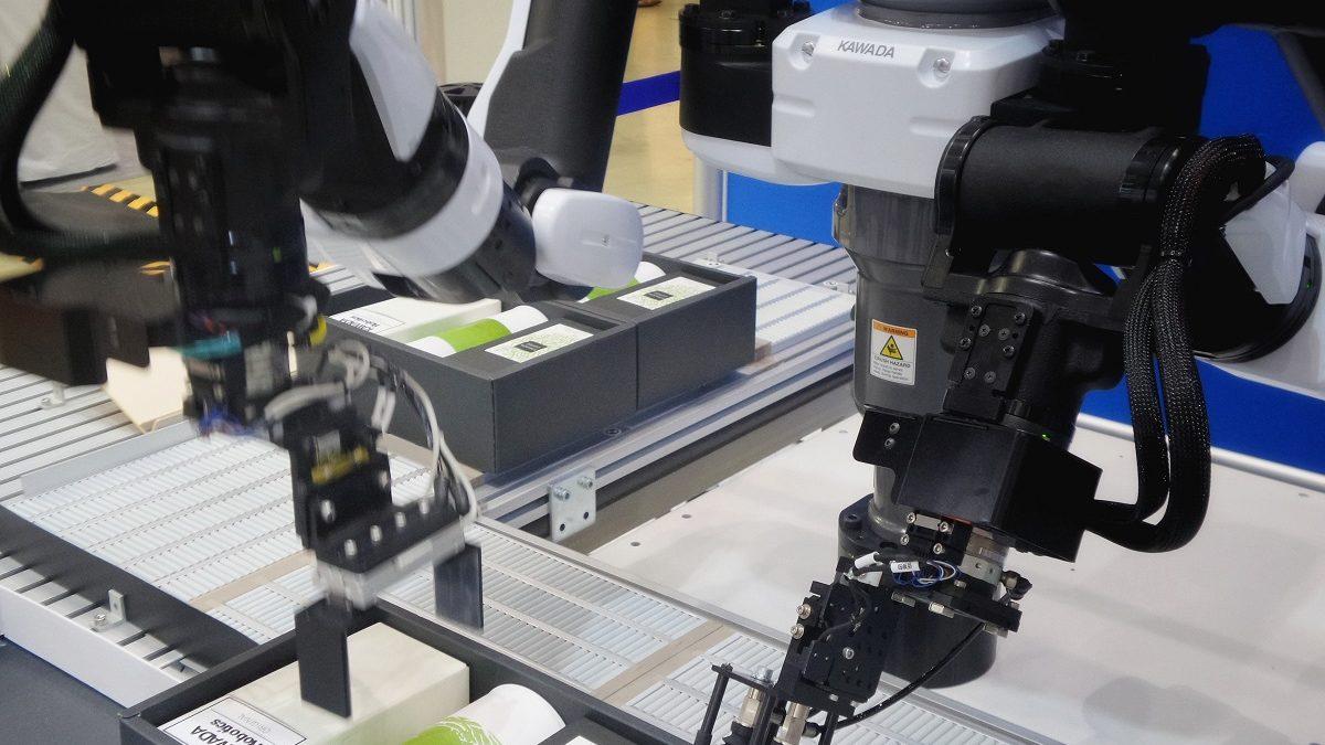 Comment le digital permet d'optimiser la chaîne de production ?