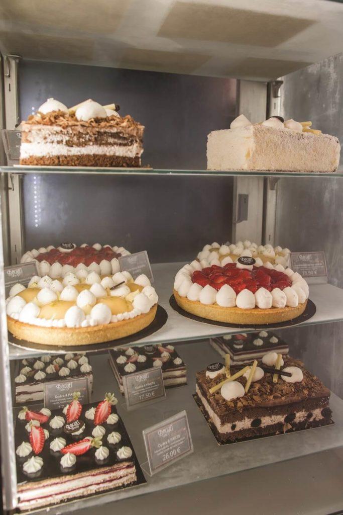 Gâteaux Baguet Shop en Martinique