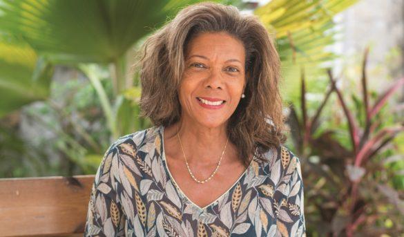 Nicole Loca, coach et formatrice membre du réseau Bizness Mam