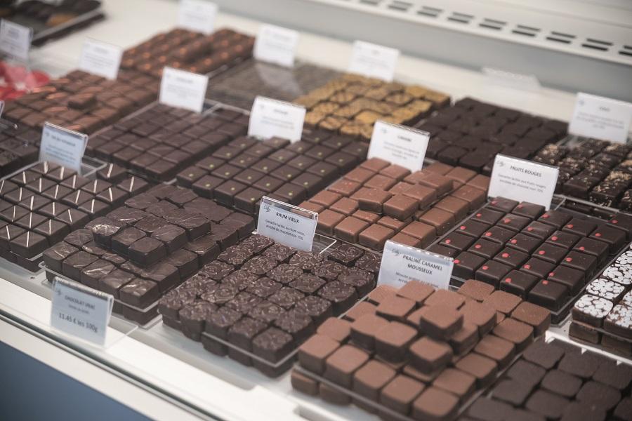 Chocolats David Vignau