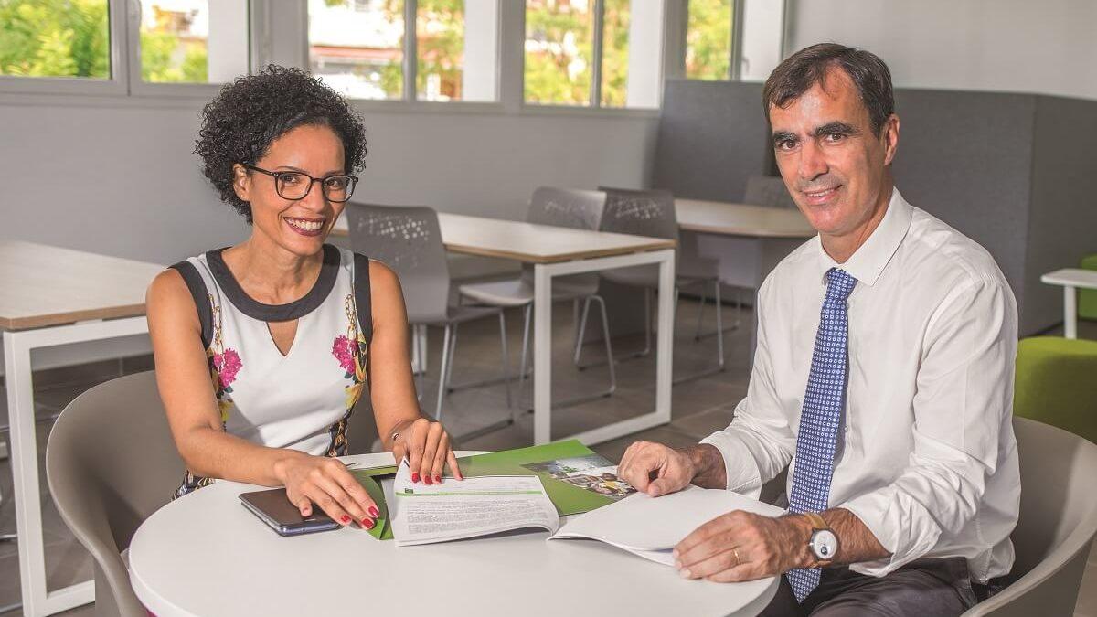 ICEA, cursus d'excellence ouvert sur la Caraïbe et le monde de demain