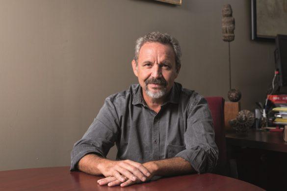Jérôme Niberon - avocat et médiateur - Morton et Associés - Guadeloupe
