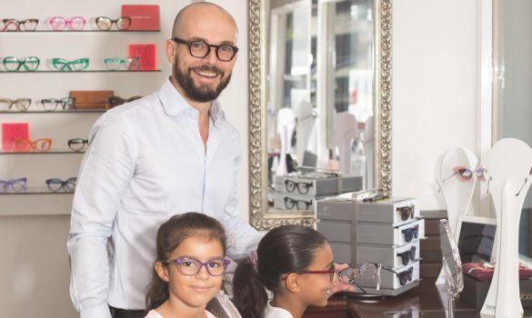 Créateur Opticiens Alexandre - Martinique