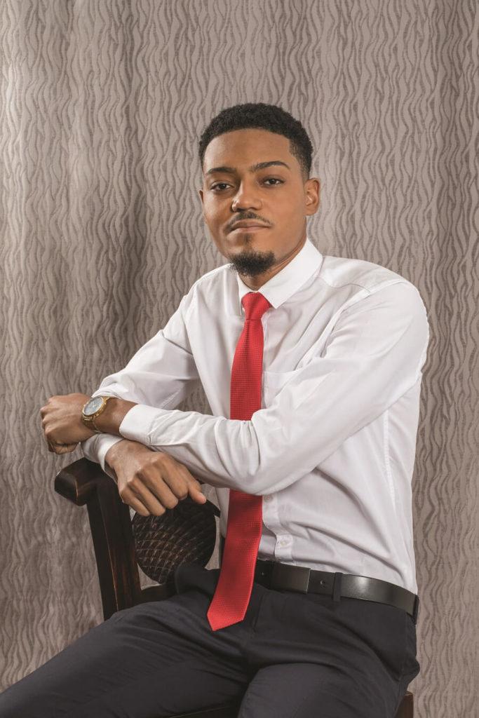 Nil Telcide - Chef de projet prospection et suivi de clientèle - Agence Connivence - Martinique