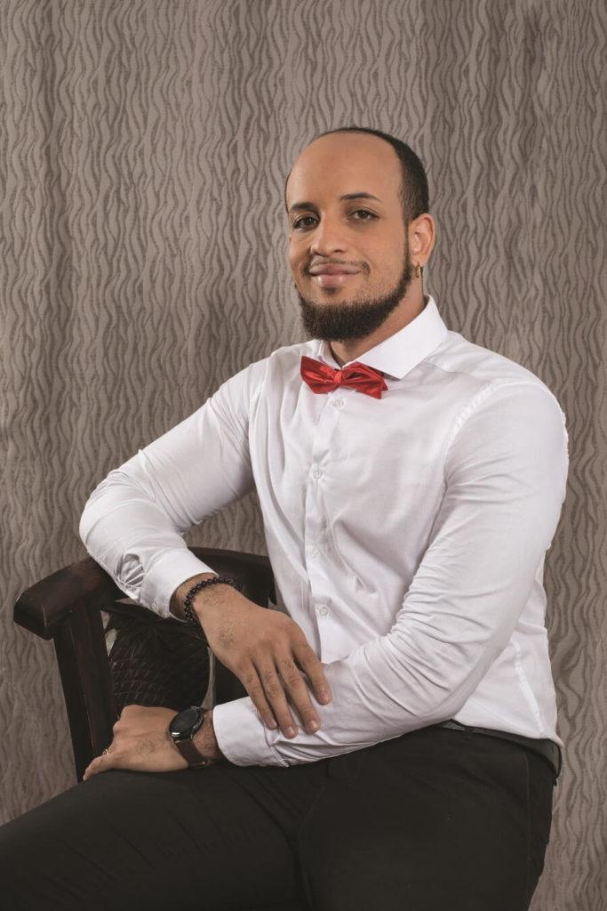 Stevy Desbonnes - Chef de projet digital - Agence Connivence - Martinique