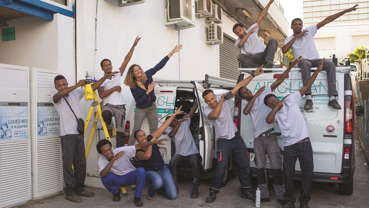 Une offre inédite de location de climatiseurs en Martinique avec Air Clean