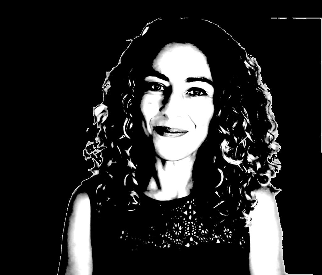 Amina Dejoux - coach en entreprise