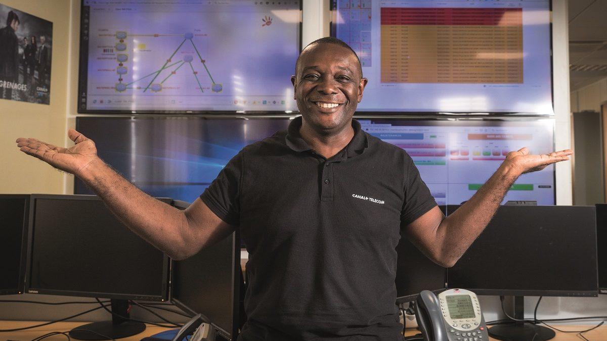 Un nouveau datacenter Canal+ Télécom en Guadeloupe en 2020