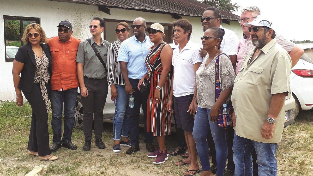 Les actualités du Cesece Guyane du 4e trimestre 2019