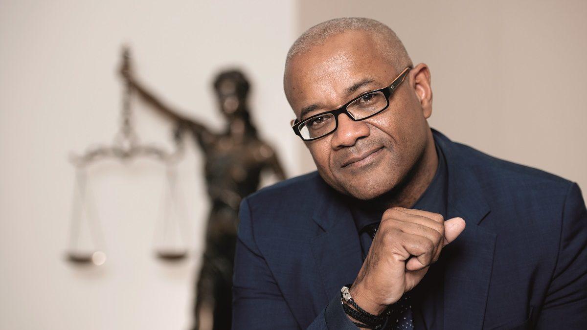 Bâtonnat de Charles Nicolas en Guadeloupe, bilan mi-mandat