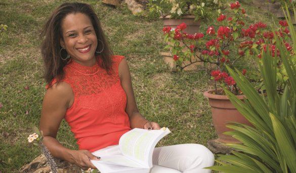 Delya Vadius - thérapeute et coach en lâcher prise - Martinique