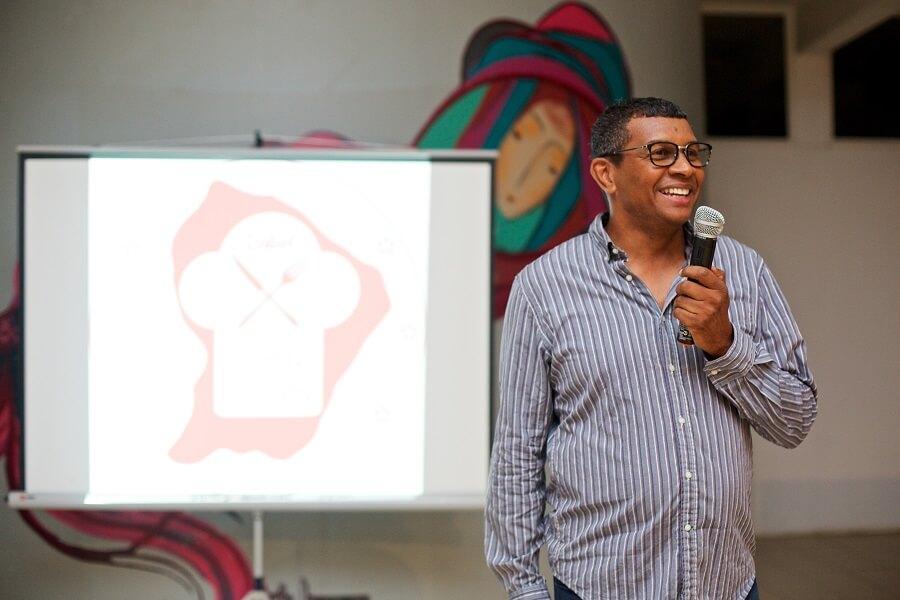 Jacques Rayar - directeur commercial Guyane - Ecofip