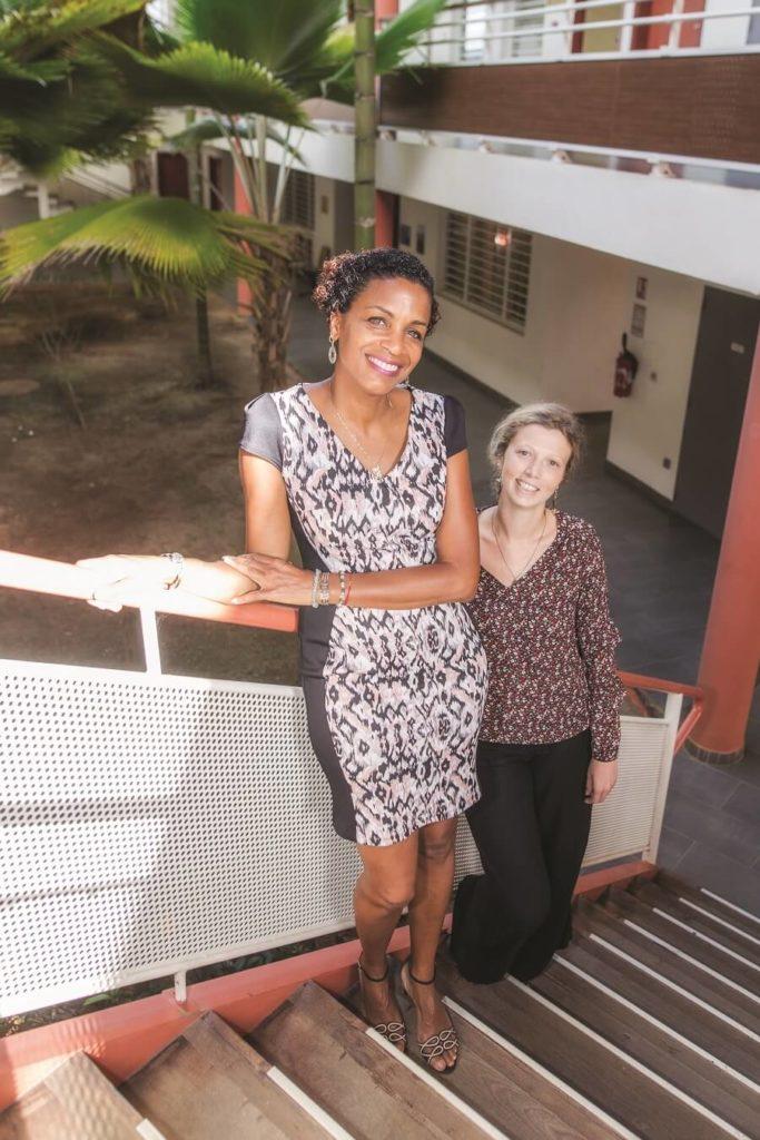 Chefs de projet - Ferme Experimentale - Guyane Developpement Innovation
