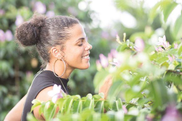 Mariana Royer - créatrice du laboratoire Bio Stratege Guyane