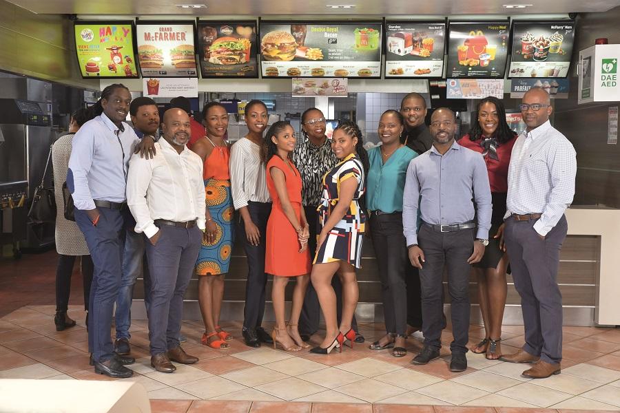 McDonald's Antilles-Guyane, pour la valorisation des talents locaux