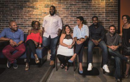 Lauréats Réseau Entrependre Guadeloupe