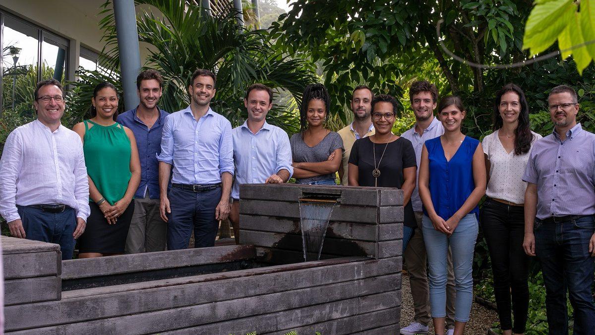 Cap sur les énergies renouvelables en Guyane avec Voltalia