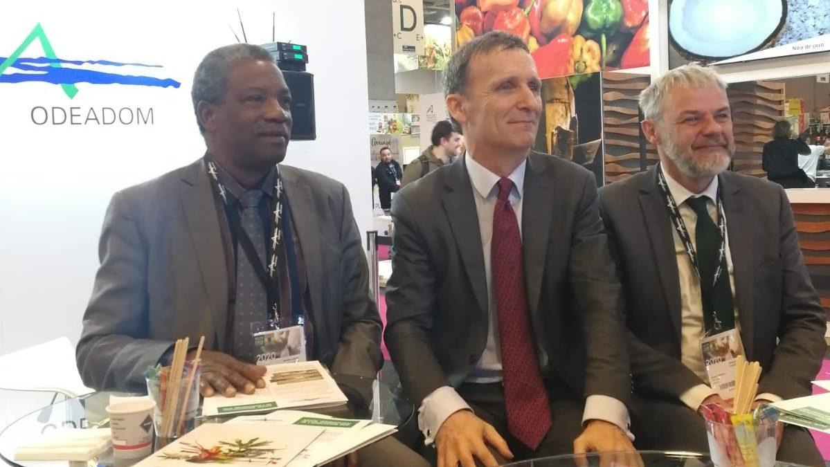 L'ODEADOM, pour monter un projet d'autonomie alimentaire en Outre-mer