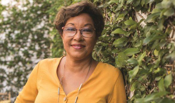 Isabelle Elgea - responsable département formation - Bureau de contrôle en construction ANCO - Martinique