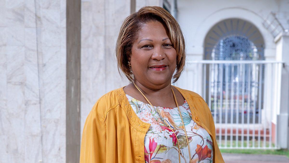 Ariane Fleurival, une présidente inspirante et engagée dans la société