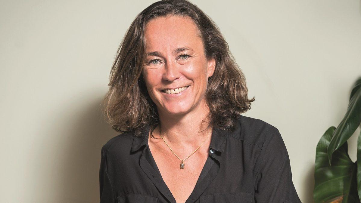 Claire Glorot, consultante experte de la transformation des entreprises