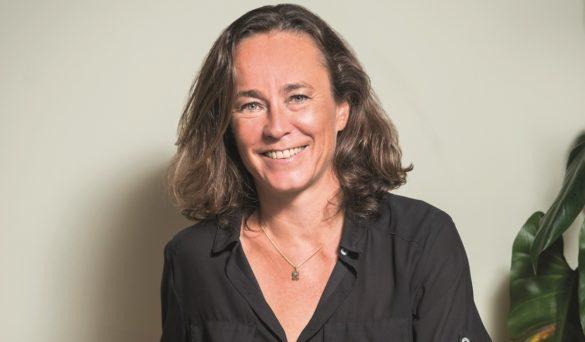 Claire Glorot - consultante, coach, formatrice - transformation des entreprises