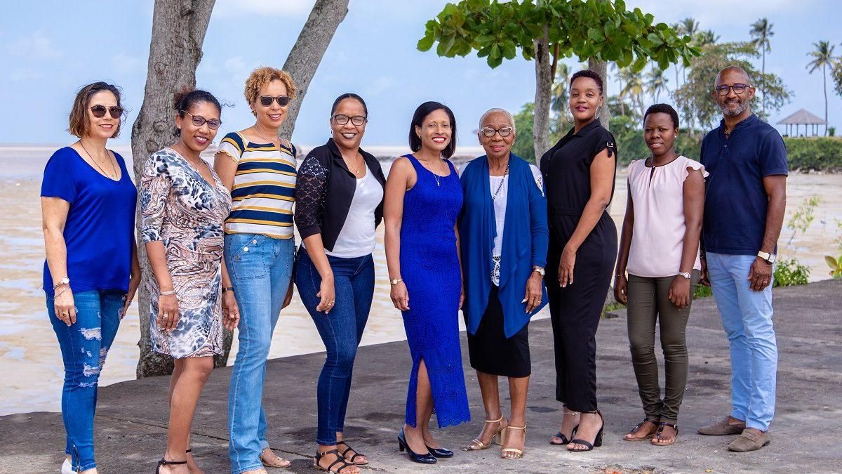 Dépistage des cancers :  opération Mars bleu du CRCDC en Guyane