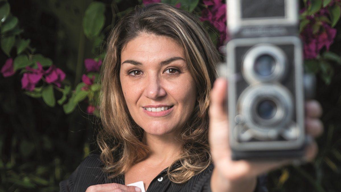 1 femme, 2 métiers : Claire Leguillochet, photographe et avocate