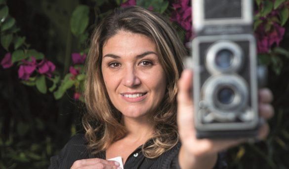 Claire Leguillochet - photographe de mariage et avocate - Guadeloupe