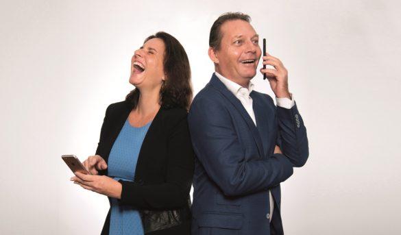 Directeurs - Dauphin Telecom