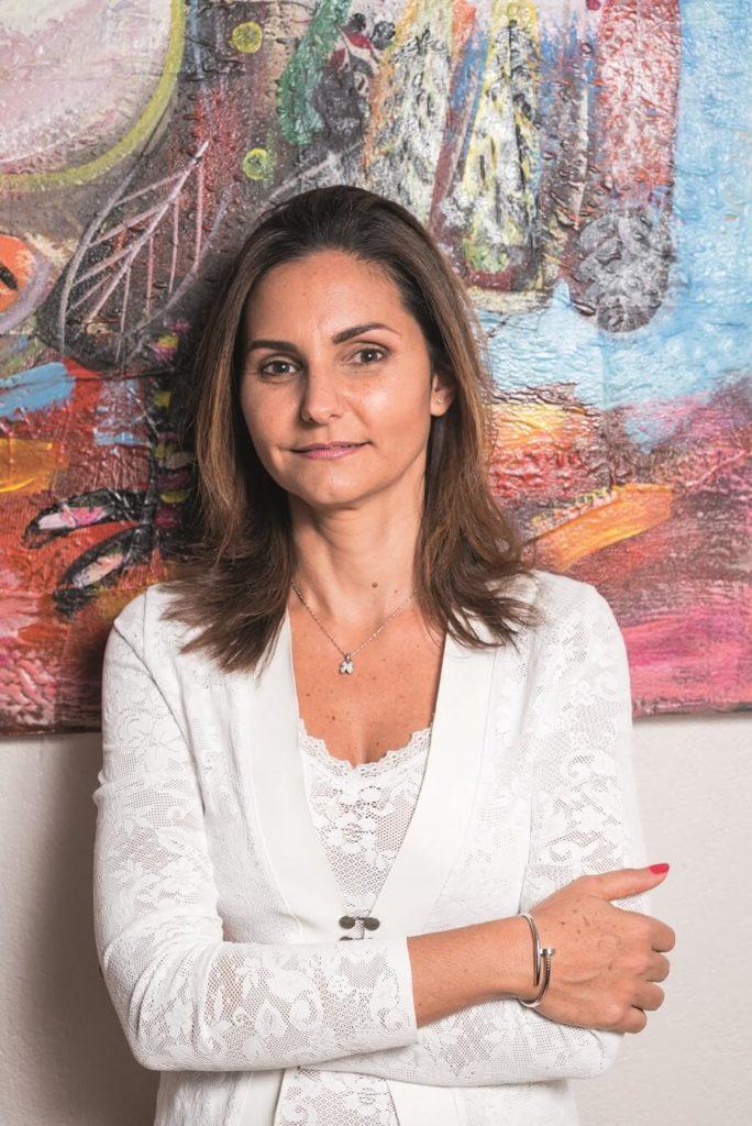 Béatrice Fusenig - avocate cabinet DFM