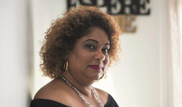 Eliane Ranguin-Molza - ERM Coaching & Consulting - Guadeloupe