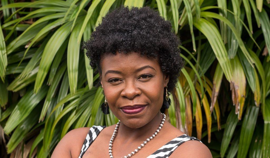 Martine Joseph - Arcos Dorados - Guadeloupe