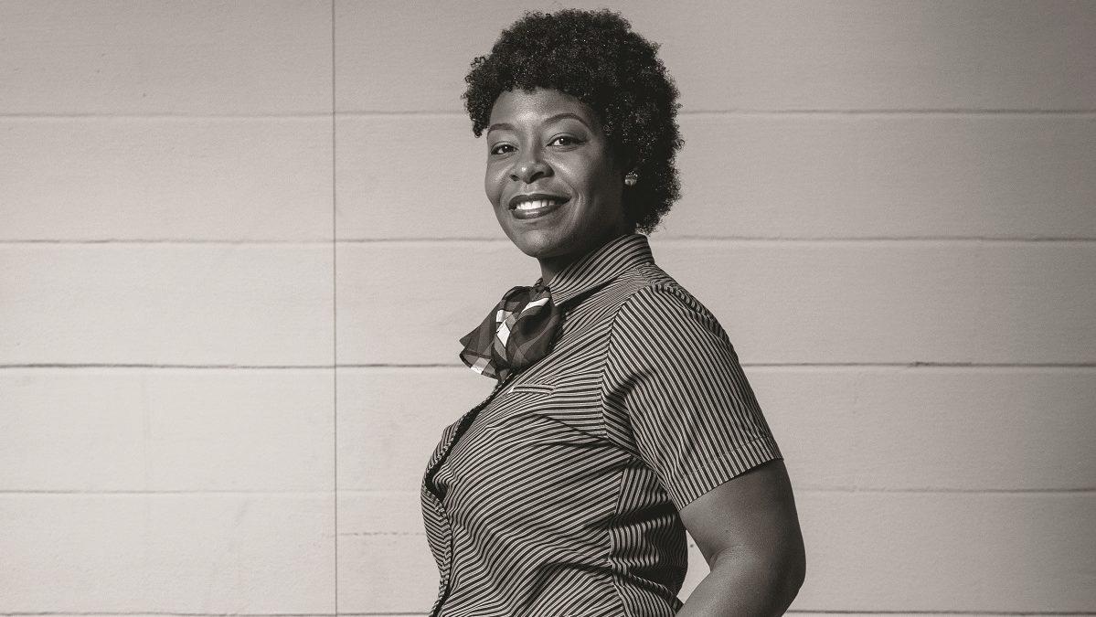 Martine Joseph, une femme inspirante à la tête de McDonald's Milenis