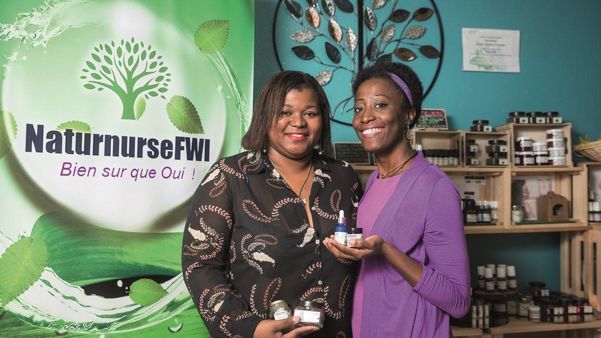 Naturnurse FWI, boutique de produits naturels et consultations bien-être