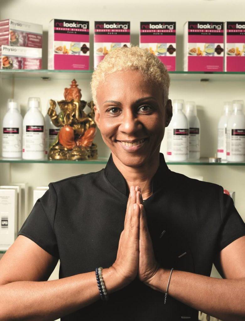 Agnès Ottensen - Relooking Beauté Minceur - Guadeloupe