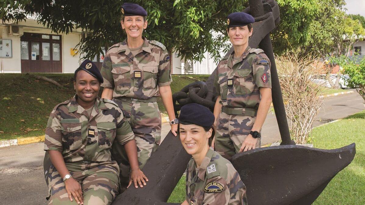 8 portraits de femmes engagées pour la réussite des jeunes au RSMA
