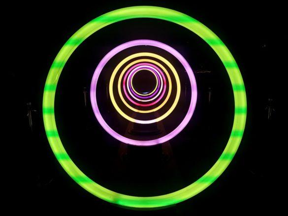 motif hypnotique