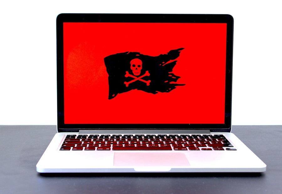 Piratage informatique - télétravail
