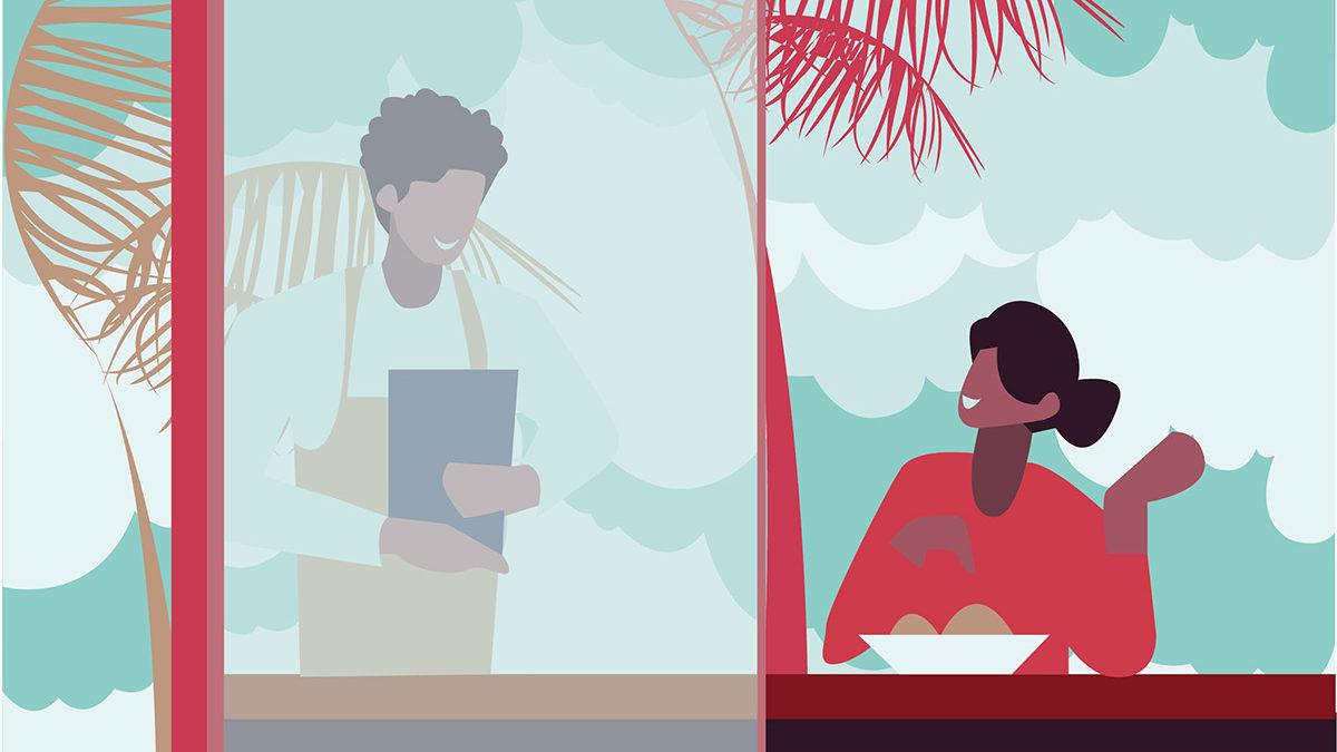 Restauration : le digital accompagne les nouveaux usages