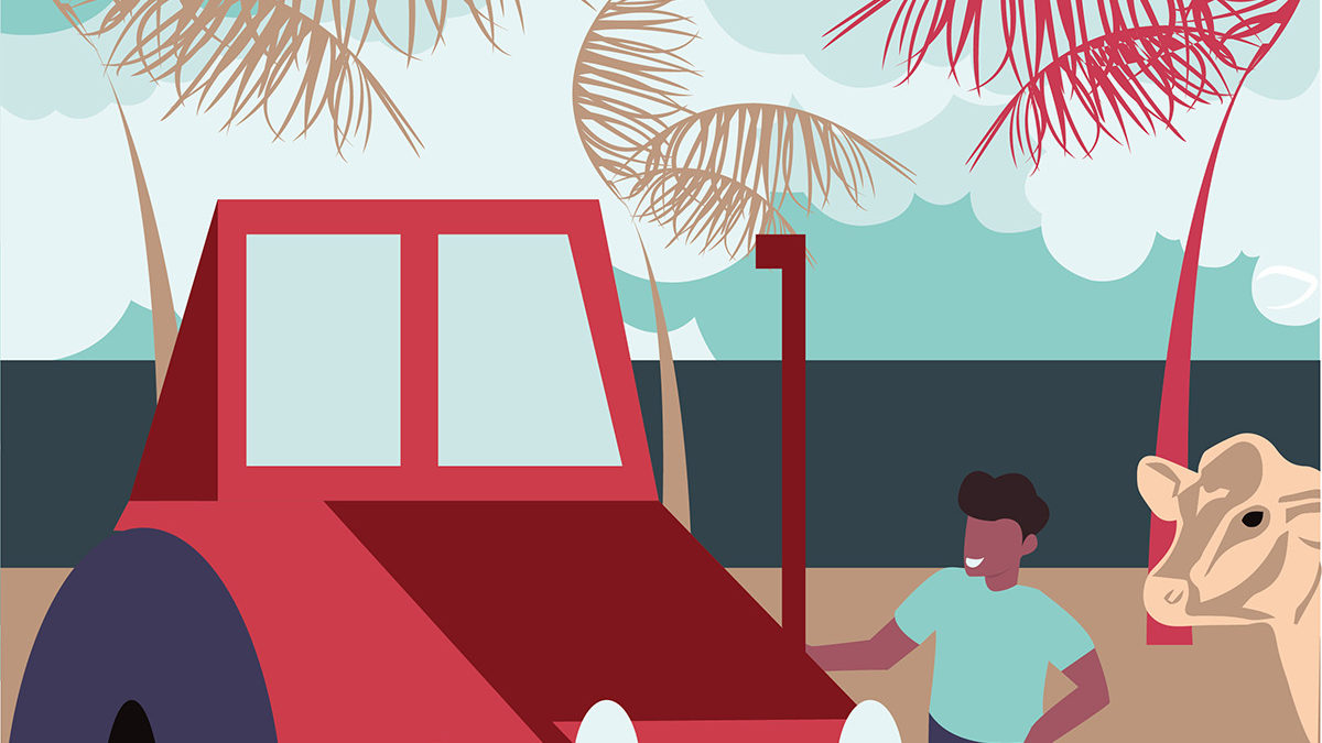 Consommer local pour pérenniser les filières d'élevage guadeloupéennes