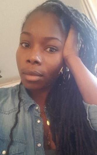 Maeliza Seymour - membre Jeunesse Outremer