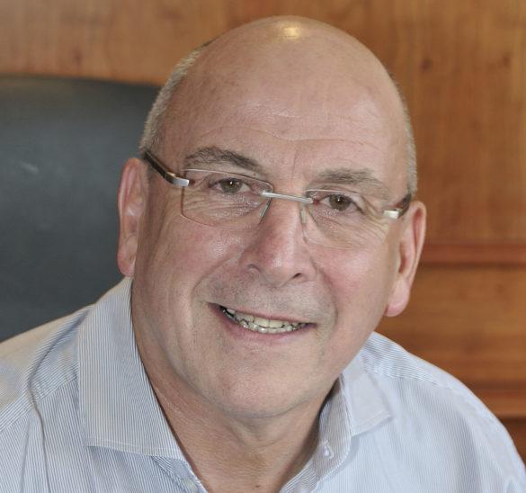 Dominique Fouquemberg - directeur général GFA Caraibes