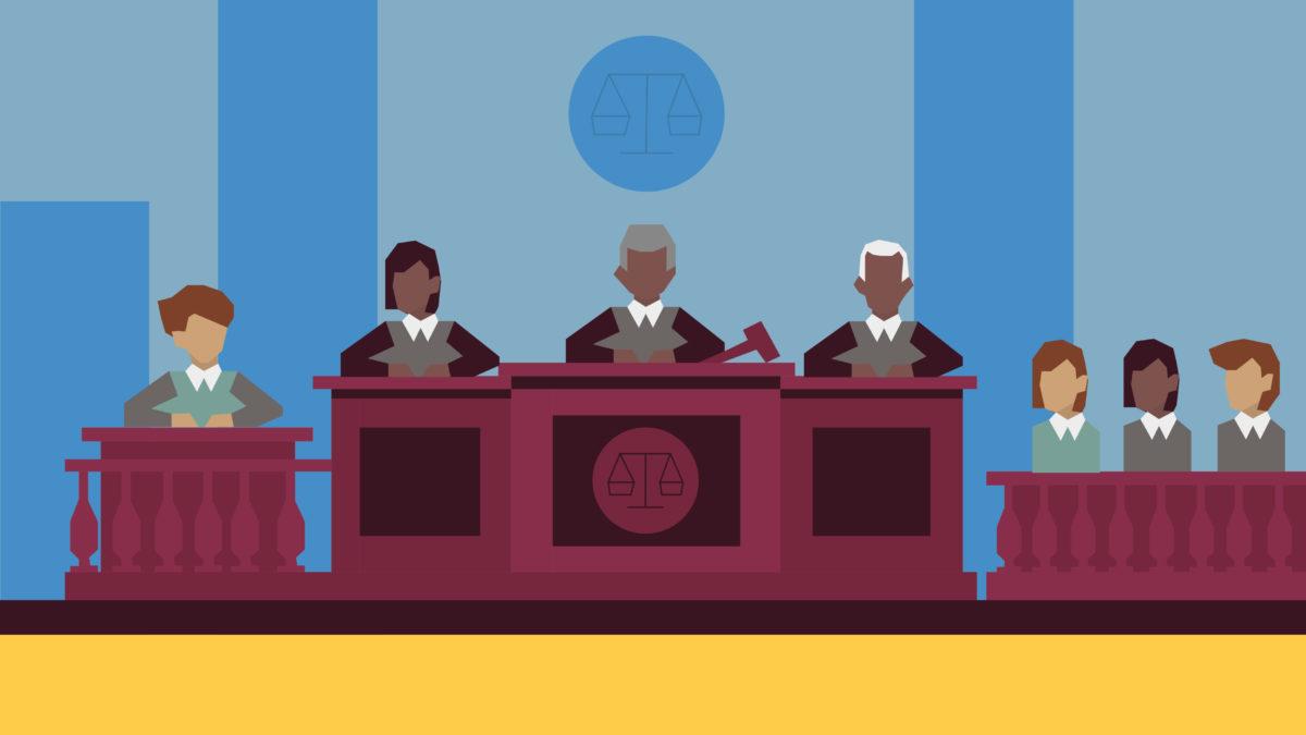 Crise sanitaire : Les avocats martiniquais s'engagent pour les détenus